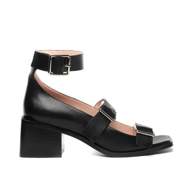 Туфли женские Basconi 41033BC, черный