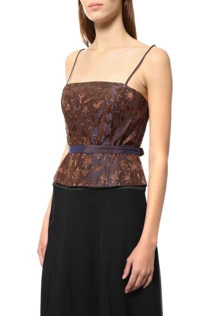 Корсет женский JS Collections 5851497 коричневый 8 US