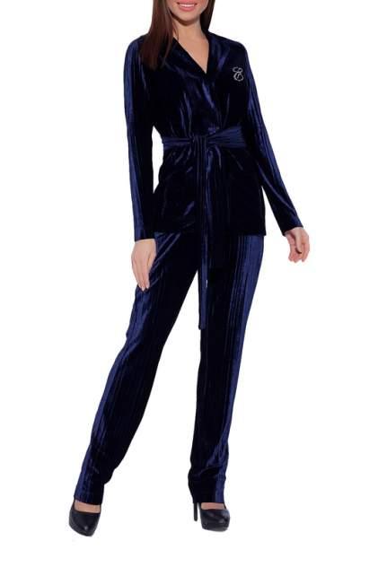 Женский костюм EMANSIPE 5806735, синий
