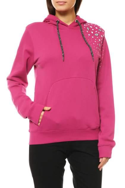 Толстовка LUNE женская Joma 900893523 розовая M