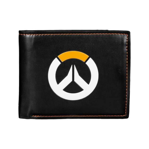 Кошелек Gaya Overwatch Logo