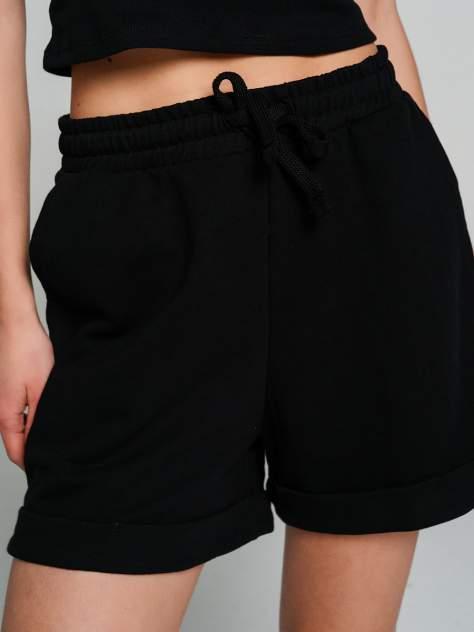 Женские шорты ТВОЕ 76284, черный