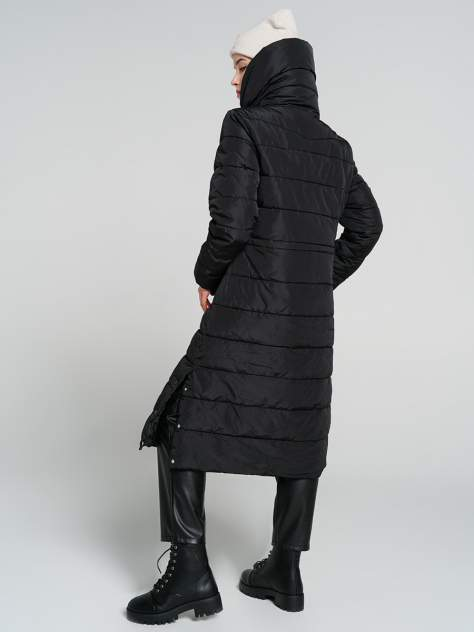 Пуховик женское ТВОЕ A6562 черные XL