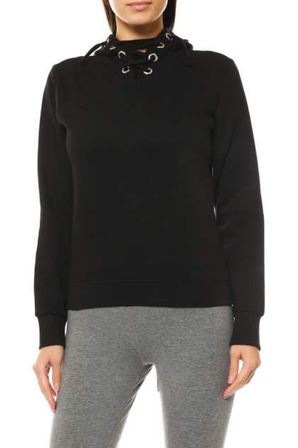 Толстовка CAPUCHA женская Joma 900763,1 черная L