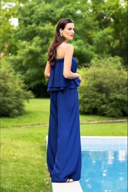 Брюки женские Laete 51783-2 синие L