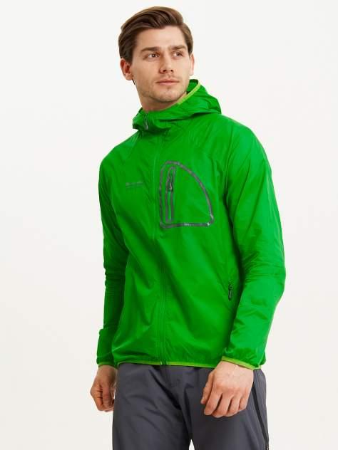 Мужская  ветровка VALIANLY 93419, зеленый