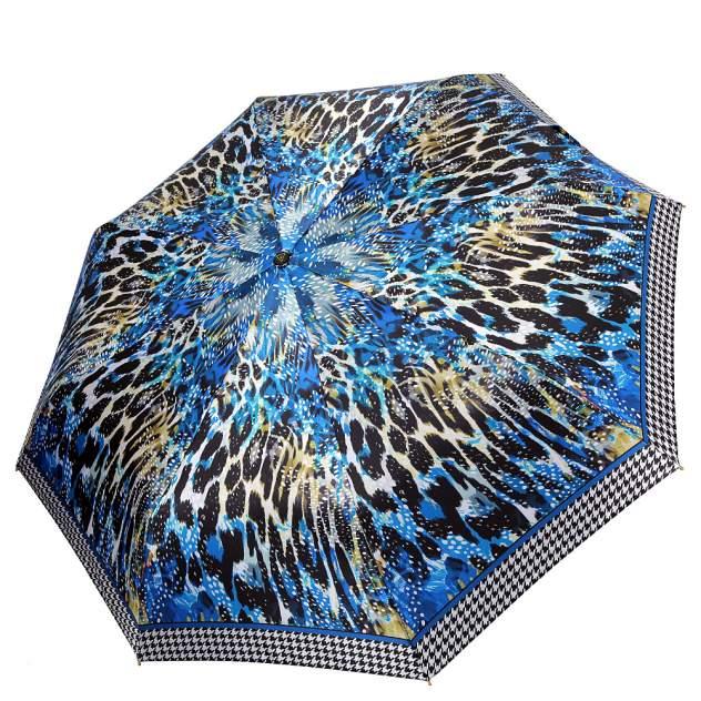 Зонт женский FABRETTI S-20160-8 синий