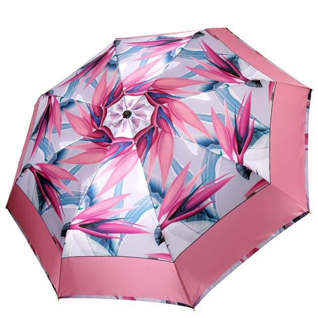 Зонт женский FABRETTI S-20175-5 розовый