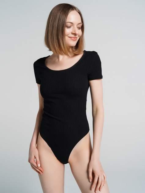Женское боди ТВОЕ 80616, черный