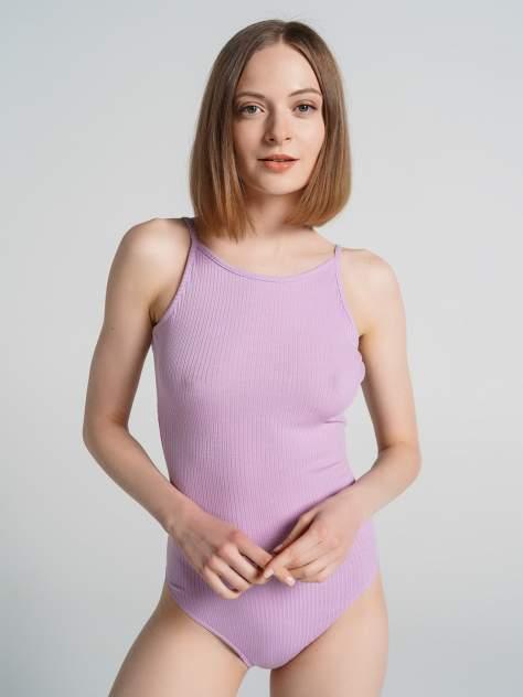 Женское боди ТВОЕ 80619, фиолетовый