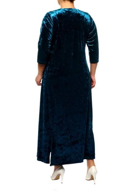 Вечернее платье женское ARTESSA PP23811GRN45 зеленое 60-62