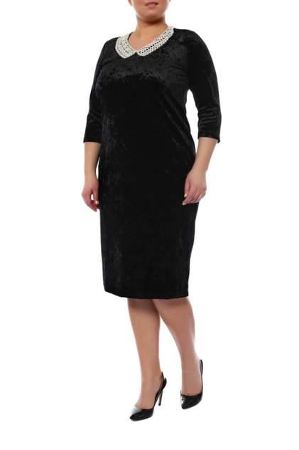 Женское платье ARTESSA PP28611BLK01, черный