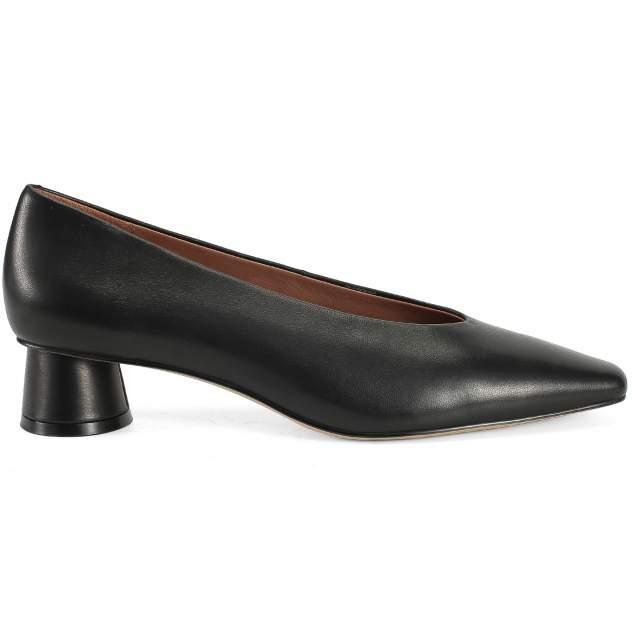 Туфли женские Ekonika EN6226-01-21L, черный
