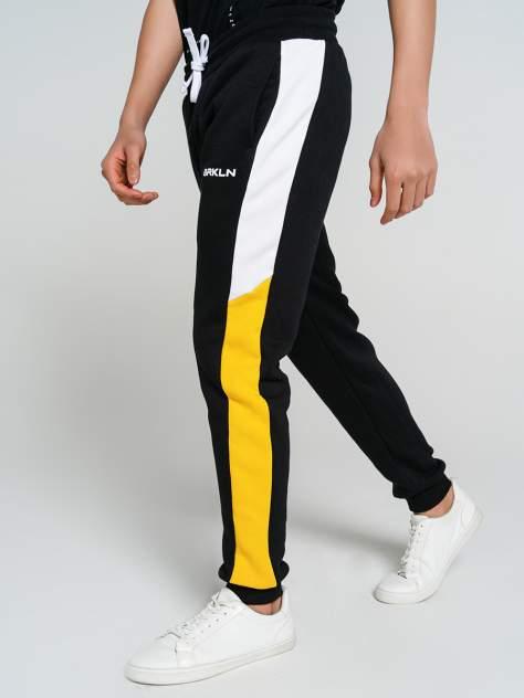 Спортивные брюки ТВОЕ 67241, черный