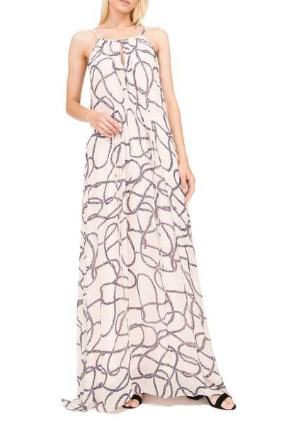 Женское платье LUSIO TSLS-022074, розовый
