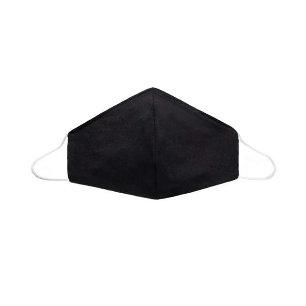 Многоразовая защитная маска Мир Масок черная S 1 шт.