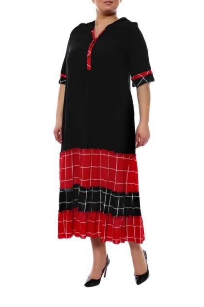 Женское платье ARTESSA PP80004SQU01, черный