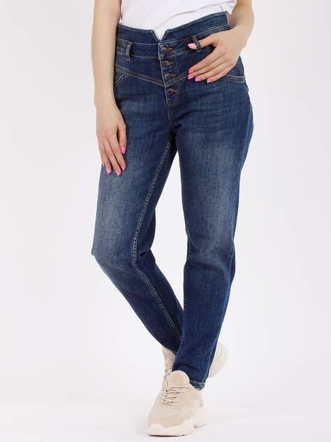 Женские джинсы  PANTAMO GD95000373, синий