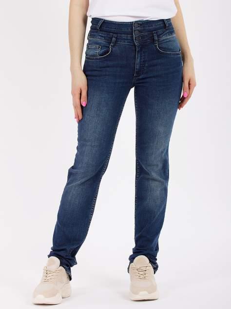 Женские джинсы  PANTAMO GD95000381, синий