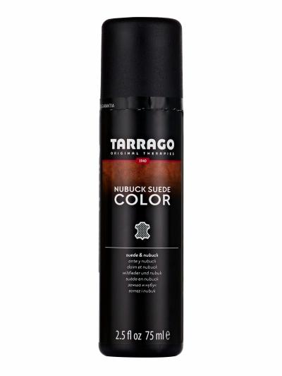 Краситель для замши и нубука NUBUCK COLOR Tarrago TCA18/015 темно-серый