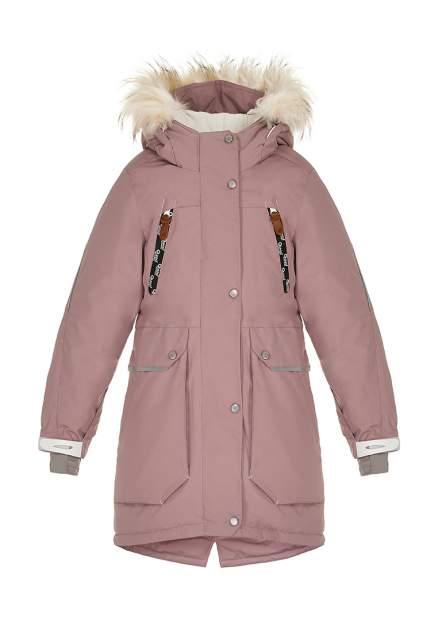 Куртка для девочек Oldos Аурелия, р. 128