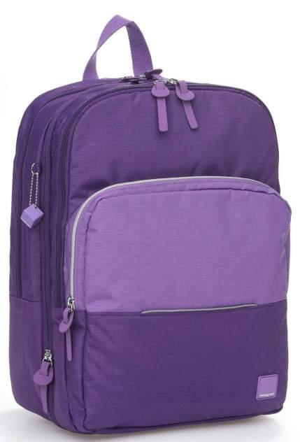 Рюкзак женский Hedgren HBUP01 фиолетовый
