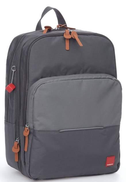 Рюкзак женский Hedgren HBUP01 серый