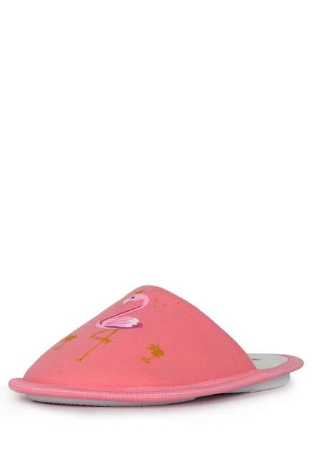 Тапочки детские T.Taccardi, цв.розовый