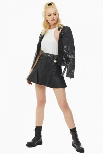 Женская юбка DIESEL 00S7RF 0EAXQ 9XX, черный