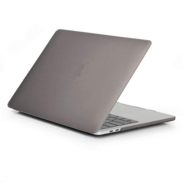Чехол для MacBook Pro 13 (A1706/A1708/A1989/A2159/A2251/A2289) TPU прозрачный