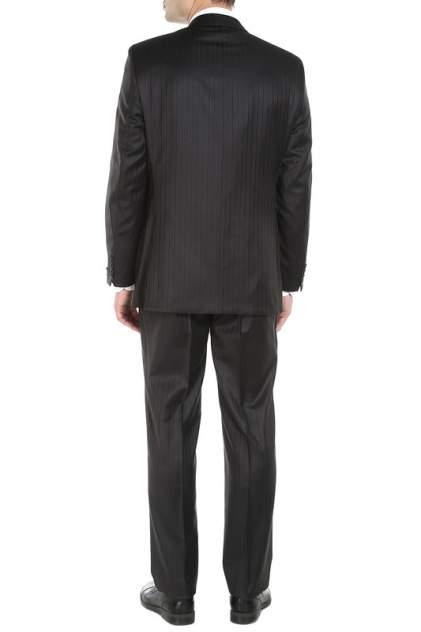 Костюм мужской Digel 1283640-10 черный 48 DE