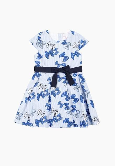 Платье с ремнем Modis M201K00799S517K06 р.110