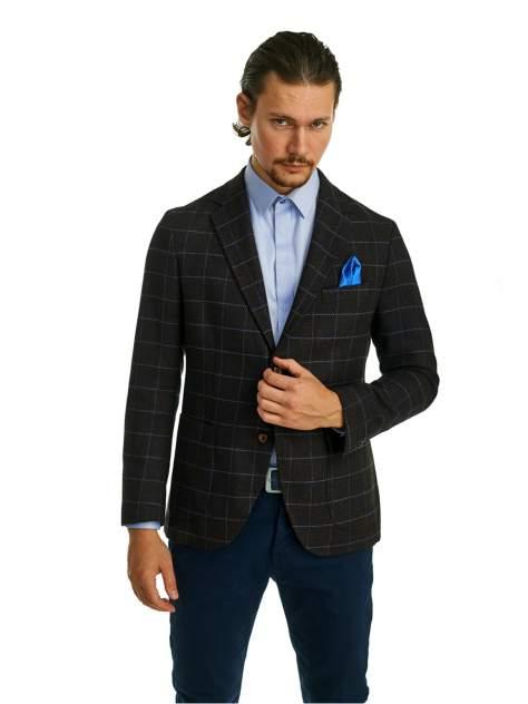 Пиджак мужской Marc De Cler Ps Neapolitano 2288-27-3973-23-182, коричневый