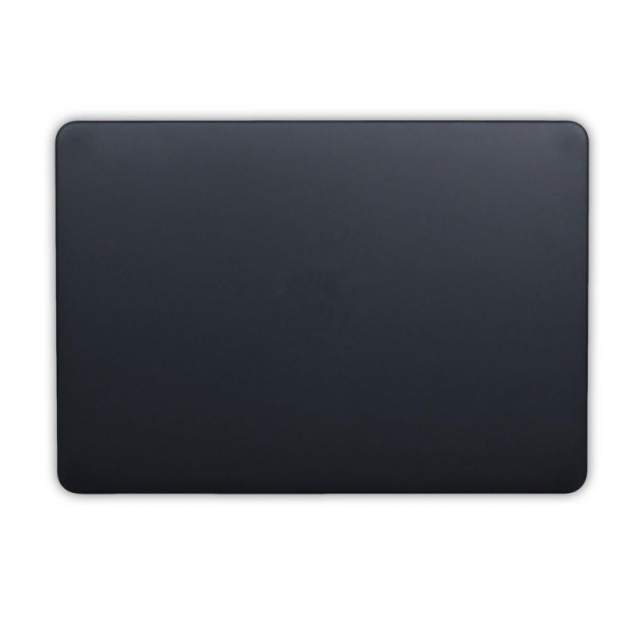 Чехол для MacBook Pro 13 (A1706/A1708/A1989/A2159/A2251/A2289) TPU черный