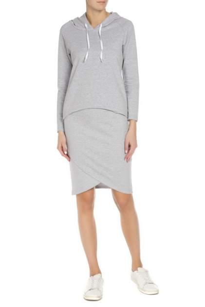 Костюм женский Rocawear R041762 серый L