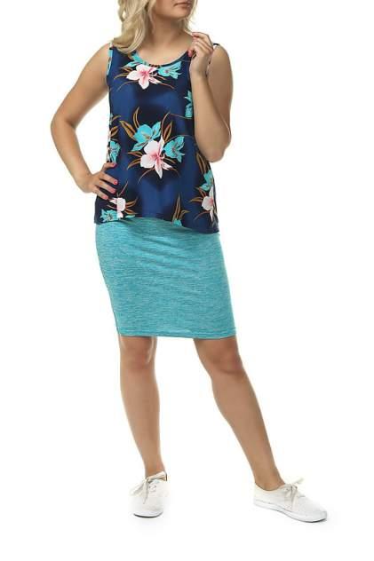 Костюм женский Rocawear R031905 голубой M