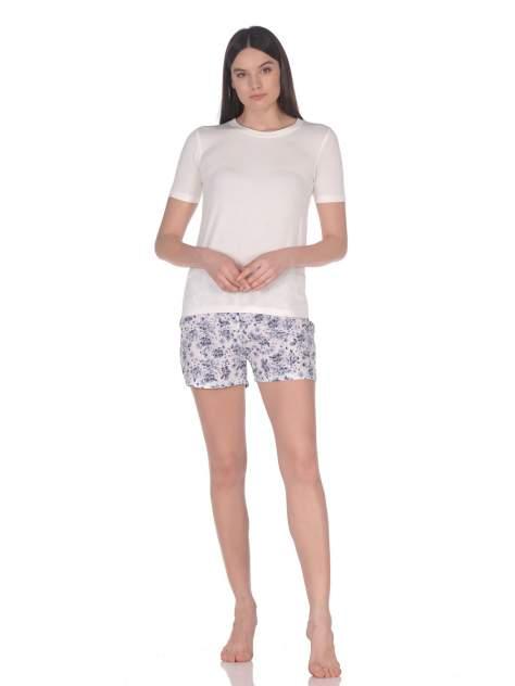 Повседневные шорты женские N.O.A. 31395-8 разноцветные 54 RU