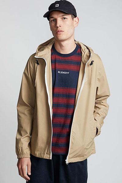 Куртка Alder Light Desert Khaki, Хаки, M