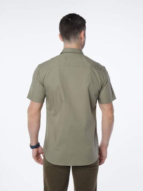 Рубашка мужская Velocity V258-03MS-06 хаки L