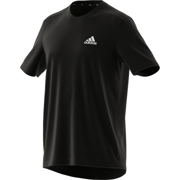 Футболка мужская Adidas Designed 2 Move Plain черная XL INT