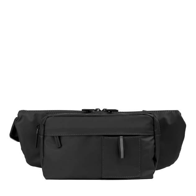 Поясная сумка унисекс Henry Backer HB-1879 черный