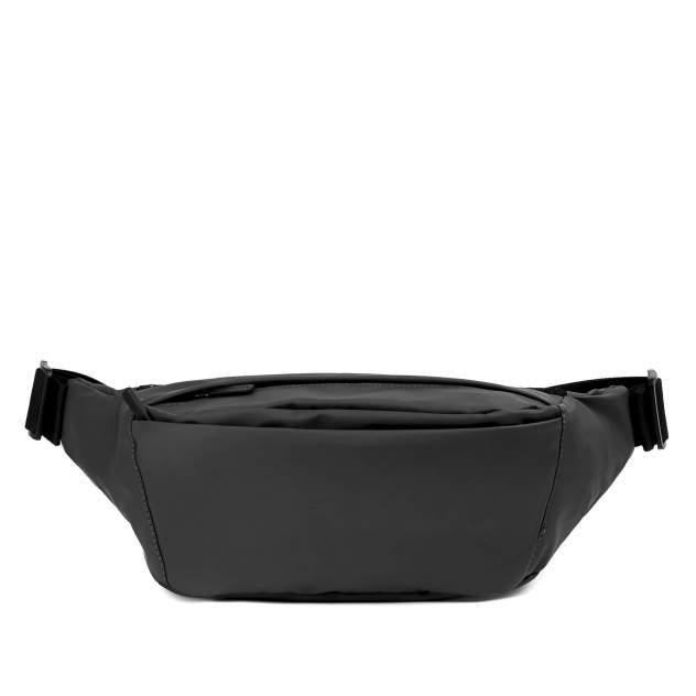 Поясная сумка унисекс Henry Backer HB-1104 черный