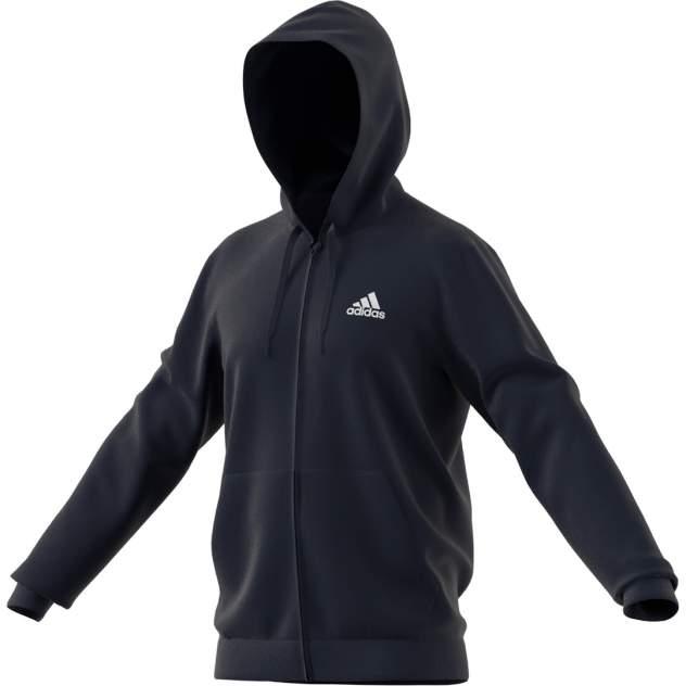 Толстовка мужская Adidas GK9045 синяя XL