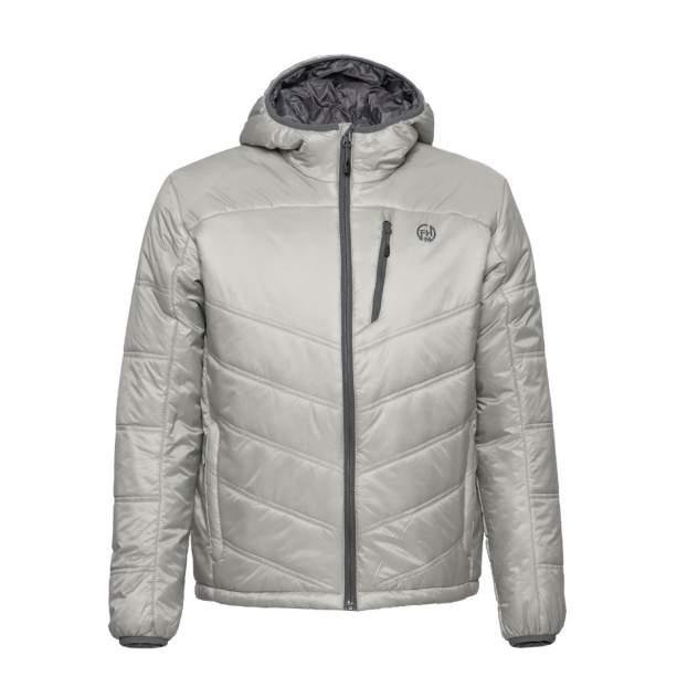 Куртка мужская FHM 000007-0004 серая L