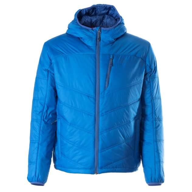 Куртка мужская FHM 000007-0003 голубая L