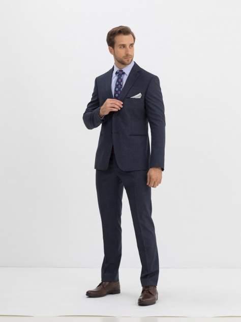 Мужской костюм Marc De Cler Ks 2181-25-24865Navy-176, синий