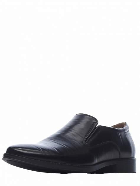 Туфли мужские INSTREET 116-01MV-006SK, черный
