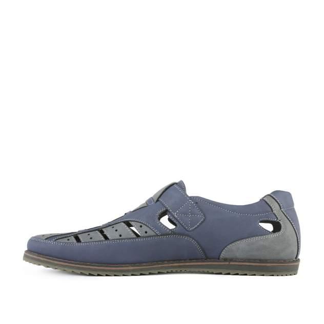 Мужские сандалии INSTREET 116-01MV-045GS, синий