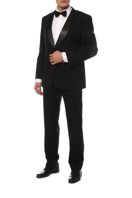 Костюм мужской YORN 40160 черный 54 DE