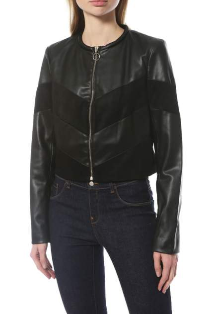 Куртка женская Guess by Marciano 74G316 черная 38 IT